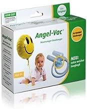 Angel-Vac Nasensauger (Für Standard Staubsauger)