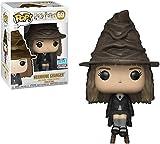Funko Pop Harry Potter: Hermione con la convenzione di smistamento dei Cappelli