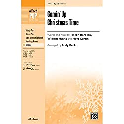 Comin\' Up Christmas Time - PART
