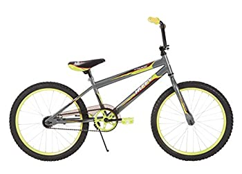 20-inch Huffy Pro Thunder Boys  Bike Gray