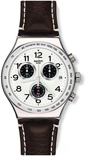 Watch Swatch Irony Chrono YVS432 DESTINATION HAMBURG