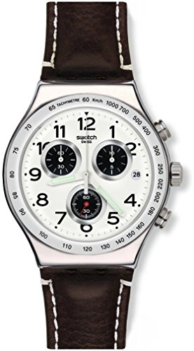 Watch Swatch Irony Chrono YVS432 DESTINATION HAMBURG