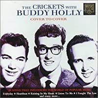 Cover to Cover by Buddy & Crickets Holly (1994-10-30)
