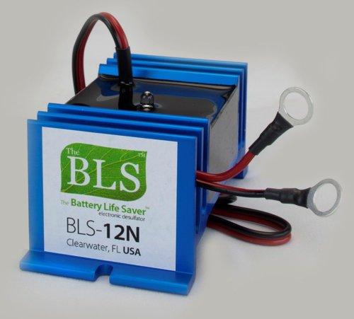 BLS 12 Volt Battery Desulfator