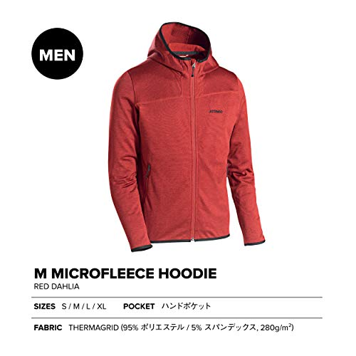 Atomic Microfleece S