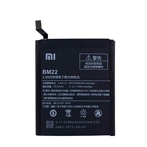 [movitek®] Bateria Compatible BM22 para Xiaomi Mi5 / Mi 5 / Mi5 Prime + Kit Herramientas/Tools | 3000mAh / 4.4v