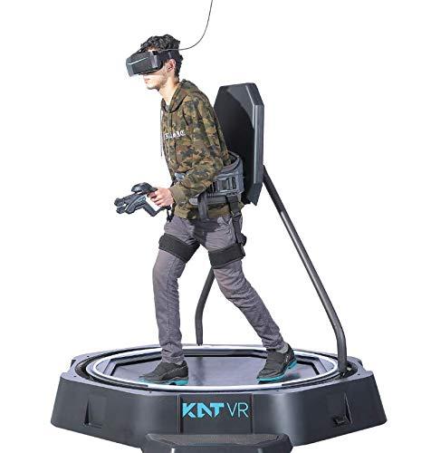 Kat Walk Mini - KAT VR - Omni Directional Treadmill - Ready Player One ODT
