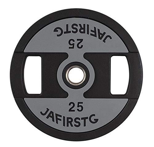 Pieza amigable para el Medio Ambiente para la Pieza DE ARTICAMENTE para EL Comercial Y EL Home Fitness 51mm (2 Pulgadas) (Color : 25kg*1)