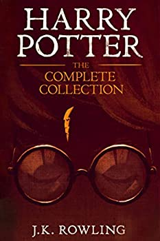 Harry Potter  The Complete Collection  1-7