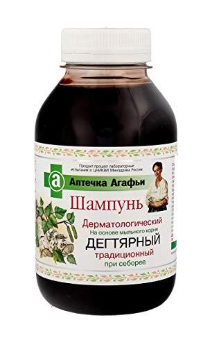 medizinischem ani-dandruff Teer Shampoo Seborrhoe Behandlung 300ml