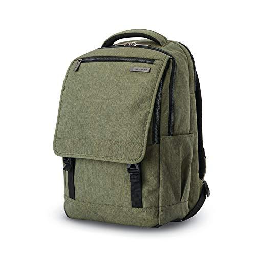 Samsonite Modern Utility Paracycle Laptop Backpack, Olive, One Size