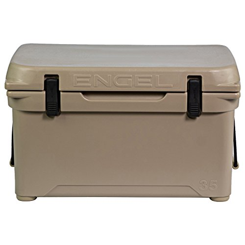 ENGEL ENG35 High Performance Cooler - Tan