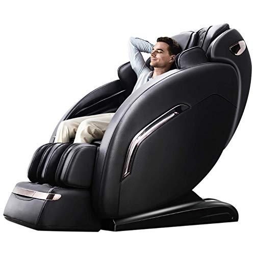 Massage Chair by KTN, Zero Gravity Massage Chair, Shiatsu Full Body Air Massage Chair...