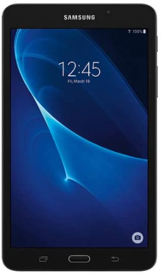 Cheap mail order sales Samsung Galaxy Tab A 7-Inch Tablet 8 Black Renewed GB At the price of surprise