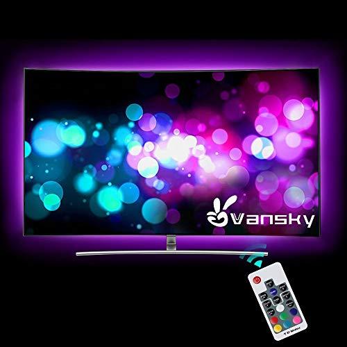 monitor 60 pulgadas fabricante Vansky