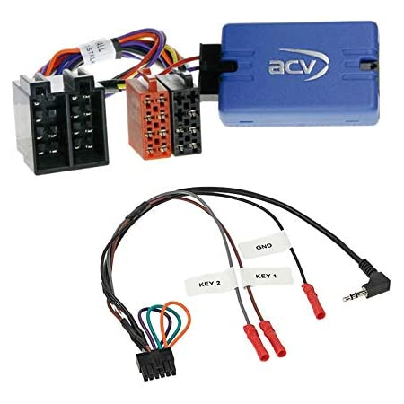 Lenkradfernbedienung Adapter Interface Lfb Multilead Elektronik
