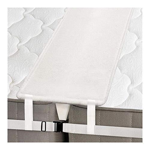 Daojun Bettbrücke Matratze-Anschluss Twin König Converter Kit Bed Gap Filler to Make Twin-Betten in den Stecker for die Gäste Bettmatratze (Color : E)