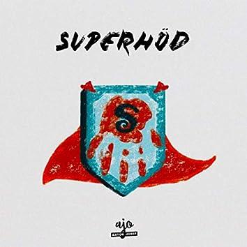 Superhöd