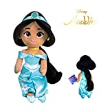 Dsney Aladdin - Peluche Jasmine 11'80'/30cm Calidad Super Soft