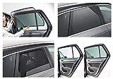 Auto Sonnenschutz & Auto Sichtschutz SONNIBOY - Komplettset +Tasche Volvo XC40, Typ X, 5-Türer, 2017-