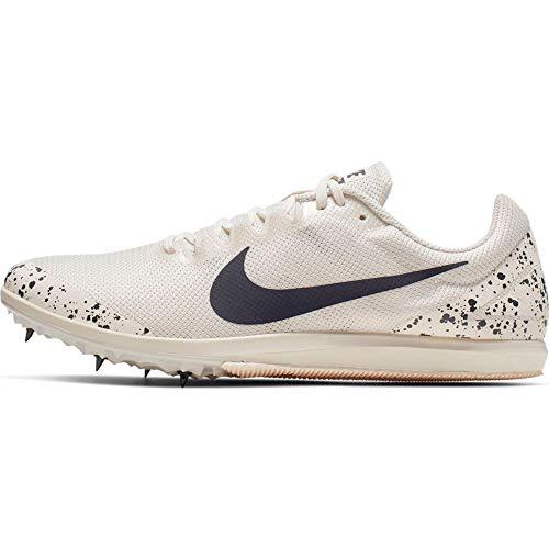 Nike Zoom Rival D 10, Zapatillas de Atletismo Unisex Adulto, Multicolor (Phantom/Oil Grey...