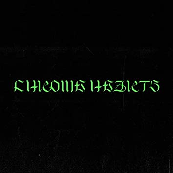 CHROME HEARTS (feat. Gab3 & kZm)
