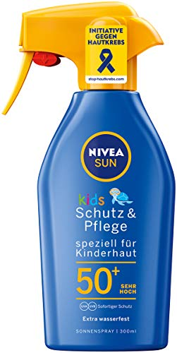 Beiersdorf -  NIVEA SUN