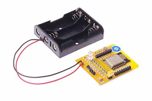 SMAKN ESP8266 Evaluation board for ESP-12 Wireless Module