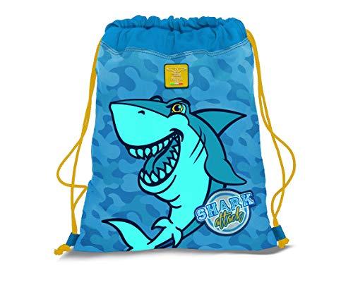 0230399 Lightweight Shark Bag