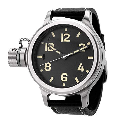 Agat 193-ChS LC | Russische XL Kampftaucher Uhr