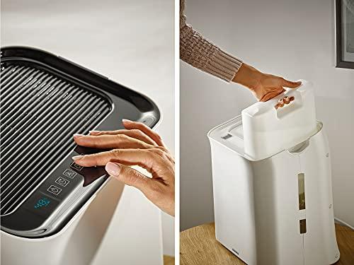 Bild 3: Soehnle Airfresh Wash 500