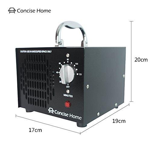 High-5-Ace-Sea-Commercial-Ozone-Generator-5000mg-Industrial-O3-Air-Purifier-Black-Deodorizer-Sterilizer