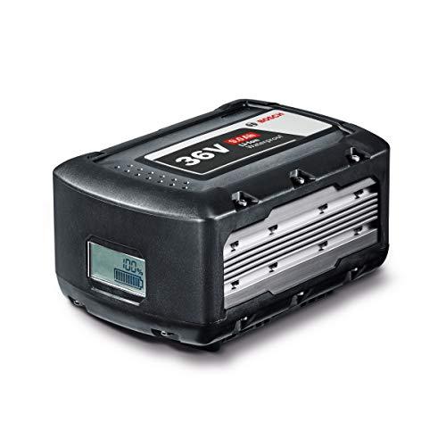 Bosch Professional GBA 36V 9.0Ah H - Batteria professionale, colore: Nero