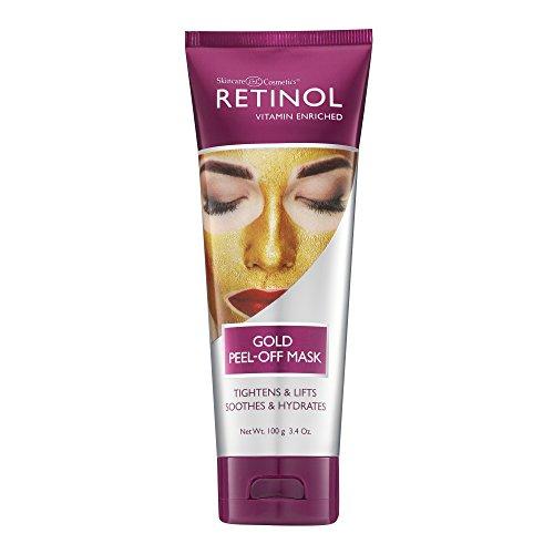 Retinol Gold-Peel-Off-Maske 100 g