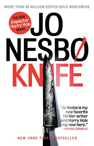 Knife: A New Harry Hole Novel Harry Hole Series