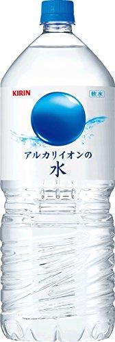 『【セット買い】【Amazon.co.jp 限定】 キリン アルカリイオンの水 PET (2L×9本) +【精米】【Amazon.co.jp限定】秋田県産 無洗米 あきたこまち 5kg 平成30年産』の8枚目の画像