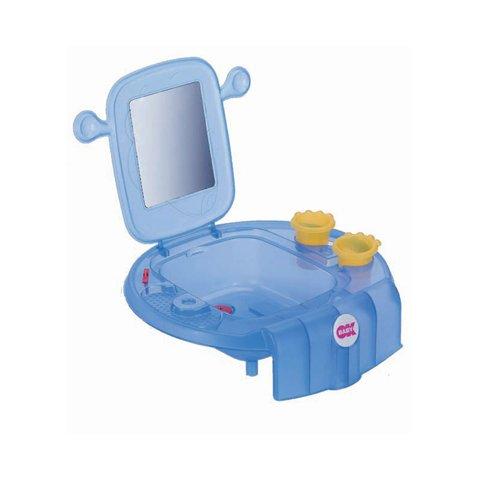 Mini Waschbecken Kinderwaschbecken Okbaby 84 Celeste [cod 819]