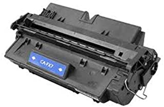 Calitoner Compatible Laser Toner Cartridge Replacement for Canon FX7, 7621A001AA- Black