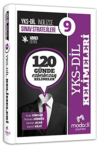 YKS Dil Sınav Stratejileri 120 Günde Ezber Bozan YKS DİL Kelimeleri - 9