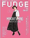 FUDGE -ファッジ- 2020年 6月・7月 合併号