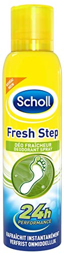 Scholl - Frische-Spray 150 ml