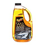 Meguiar's Gold Class Car Wash Shampoo & Conditioner, 1.89L - G7164C