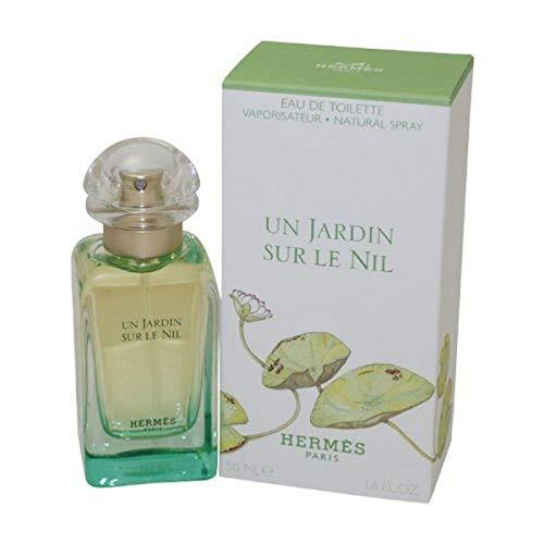 Hermès Un Jardin Sur Le Nil Edt Vapo 50 Ml 1 Unidad 500 g