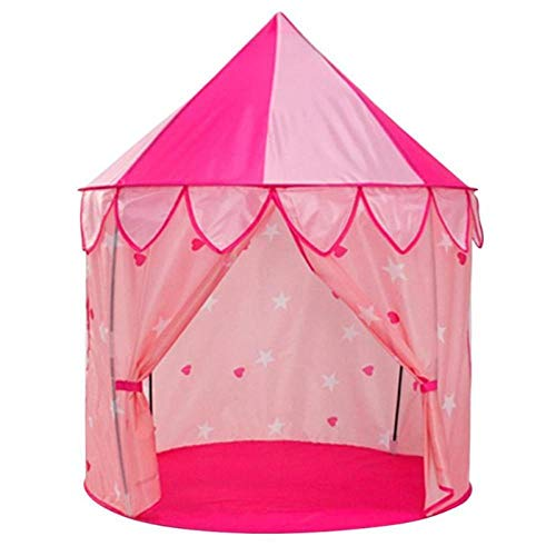 CYONGYOU Indoor and outdoor children's toy tent castle playhouse