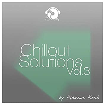 Chillout Solutions, Vol. 3