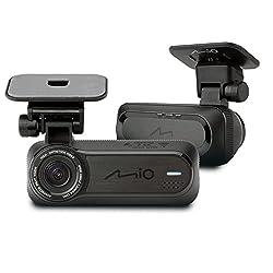 The Mio MiVue J85 car Video Camera