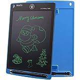 Mafiti 8.5インチ 電子メモ帳 液晶書き込みタブレット 落書きパッド ホーム、スクール、オフィスに適したポータブル描画タブレット(青) 一年安心保証MP500.