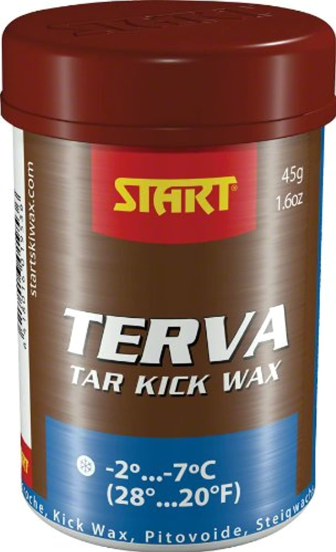 START Tar Kick Wax  blueee; 45g