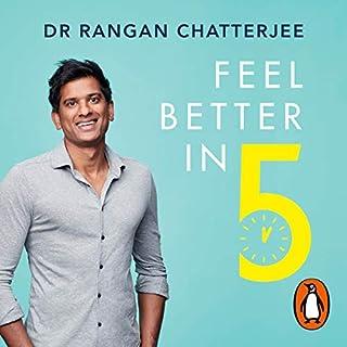 Feel Better In 5 cover art