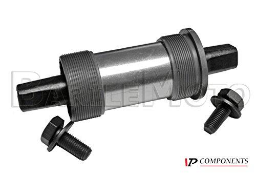 Perno / Asse Movimento Centrale Cartuccia BSA M34,75 - Scatola 68 - L 122,5 Bici VP COMPONENTS